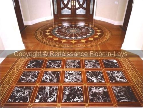 Wood Floor Medallions Www Hardwoodfloorandinlays